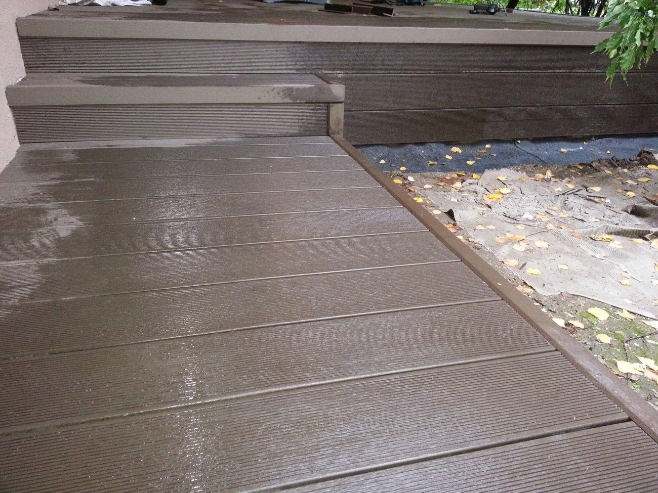 parquet per esterni by Soriano pavimenti Induno Olona  58