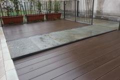 parquet per esterni by Soriano pavimenti Induno Olona  60