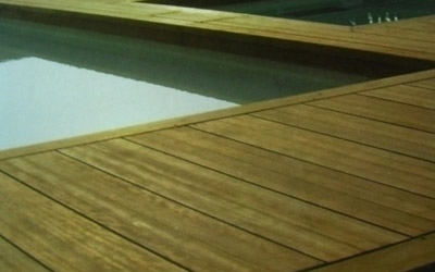posa parquet per esterni by soriano pavimenti in legno Induno Varese