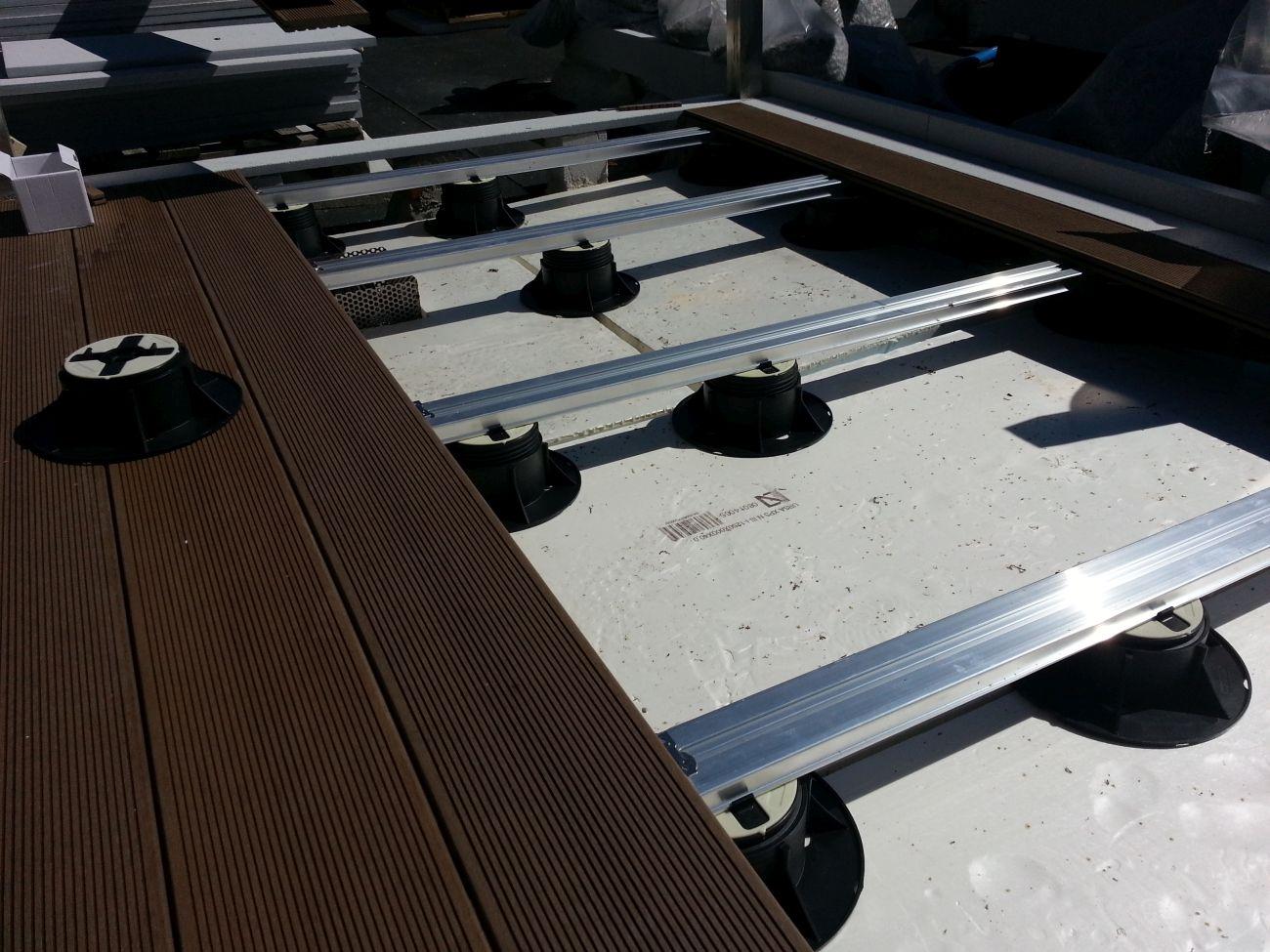Pavimenti In Legno Per Terrazzi parquet per terrazzi | soriano pavimenti in legno