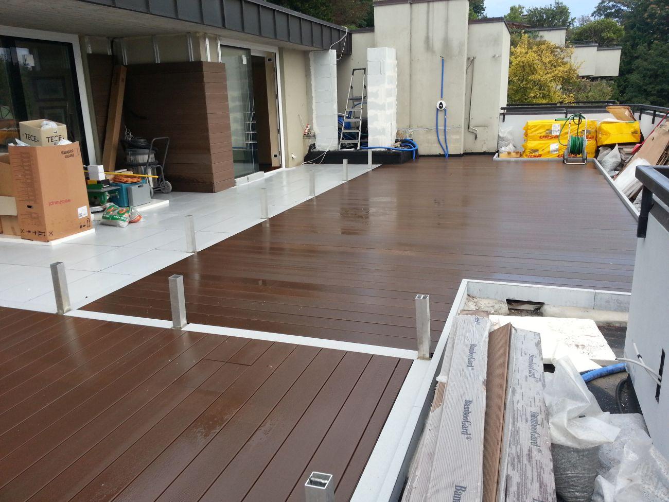 parquet per terrazzi  Soriano pavimenti in legno