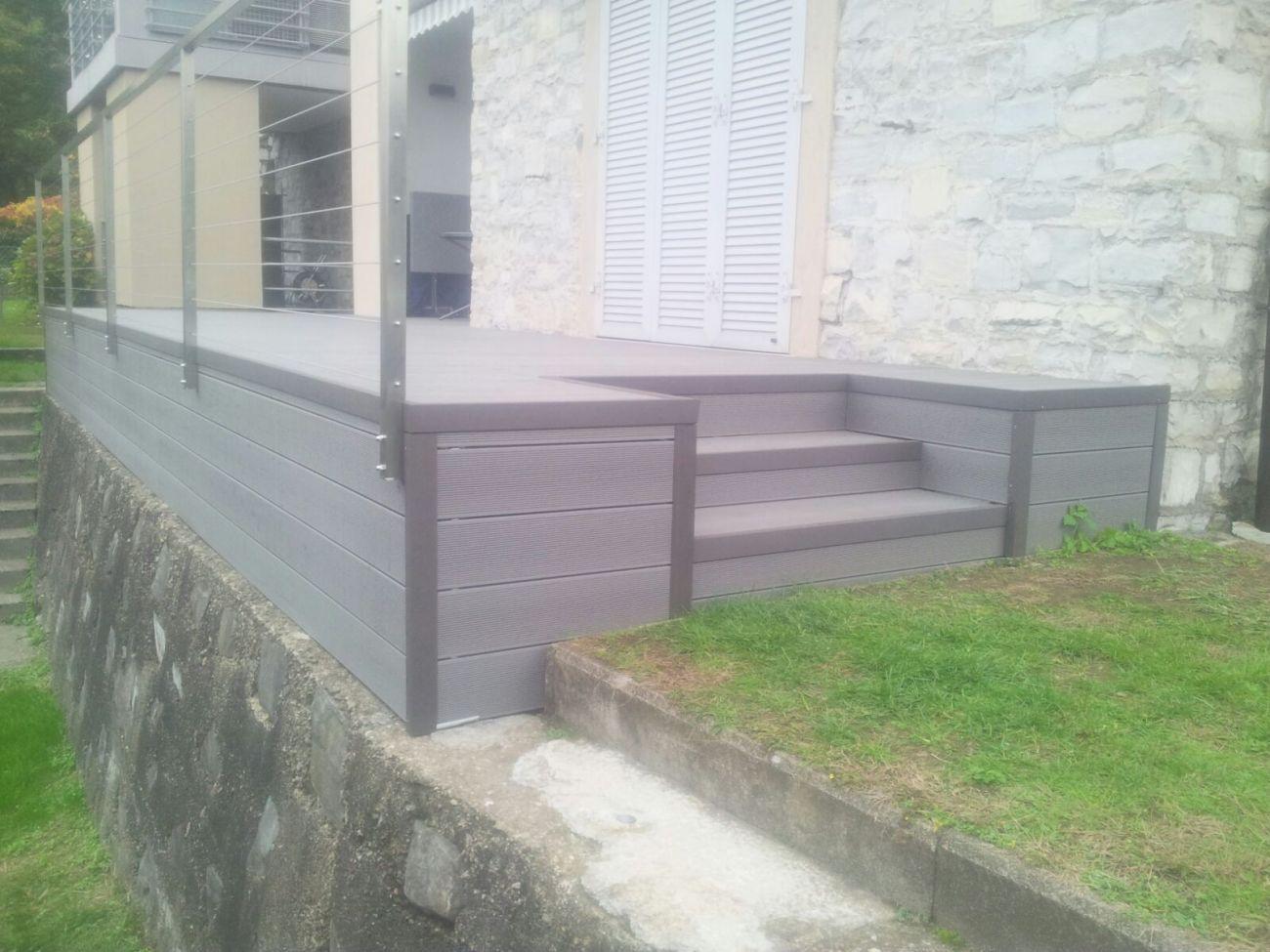 parquet per esterni by Soriano pavimenti Induno Olona  62