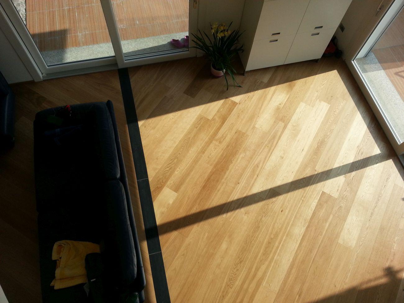 parquet per interni by Soriano pavimenti Induno Olona 41