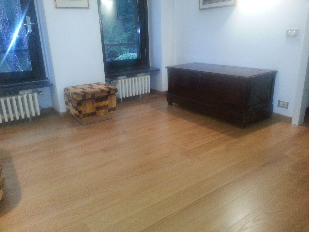 parquet per interni by Soriano pavimenti Induno Olona 53