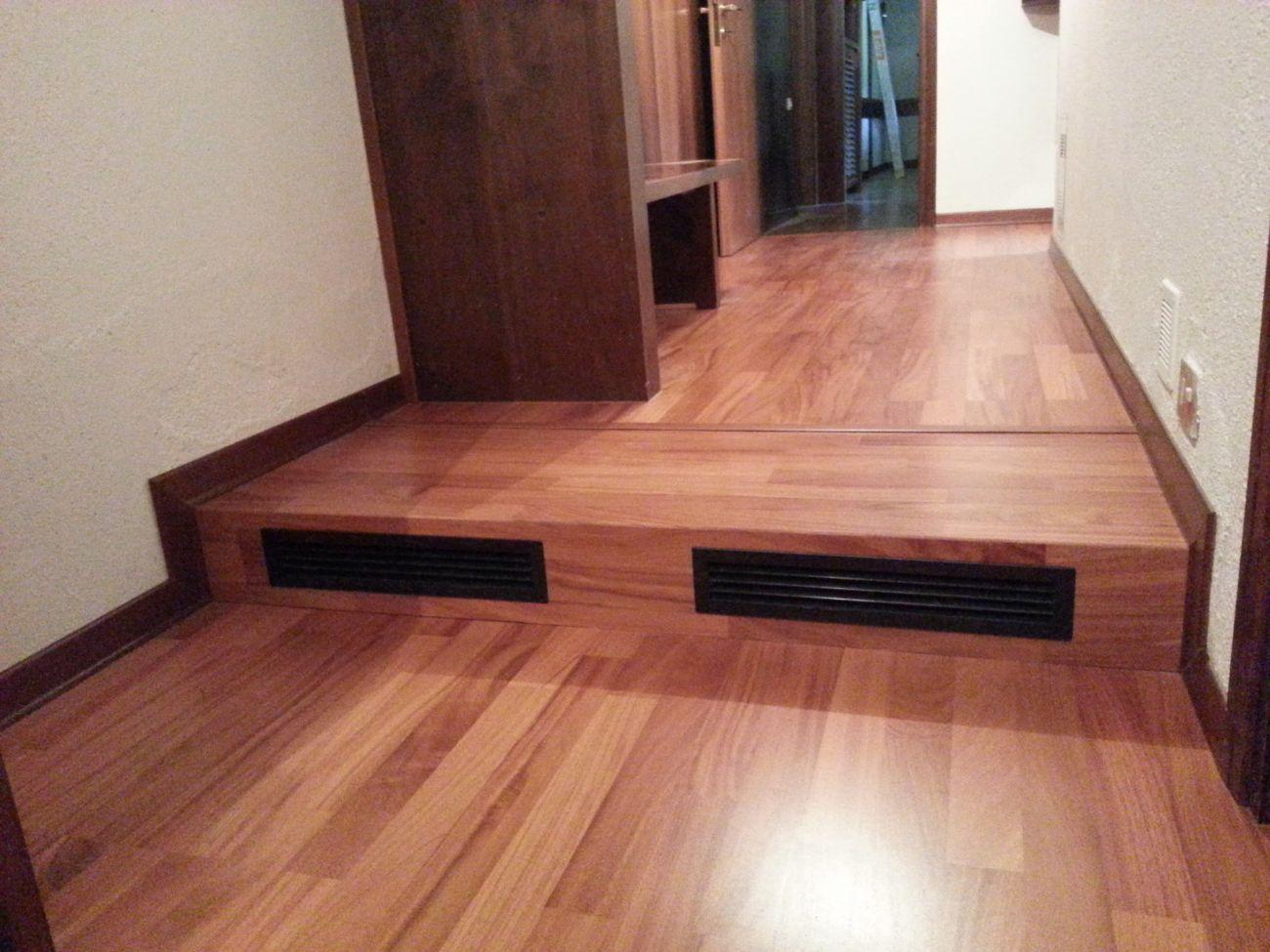 parquet per interni by Soriano pavimenti Induno Olona 70