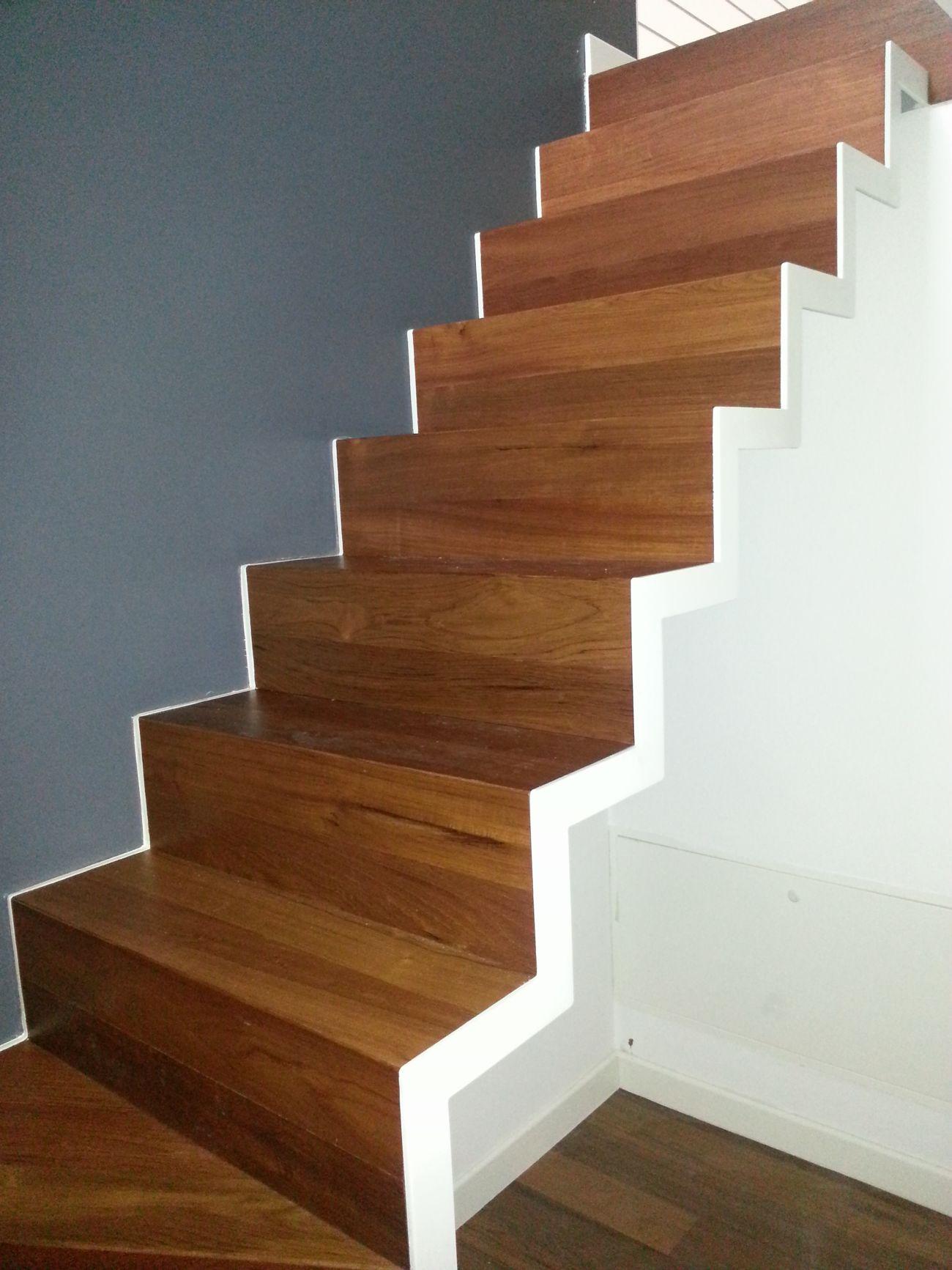 parquet per rivestimenti e scale by Soriano pavimenti Induno Olona  53