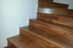 parquet per rivestimenti e scale by Soriano pavimenti Induno Olona  37