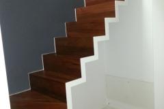 parquet per rivestimenti e scale by Soriano pavimenti Induno Olona  38