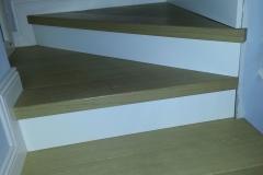 parquet per rivestimenti e scale by Soriano pavimenti Induno Olona  45