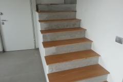 parquet per rivestimenti e scale by Soriano pavimenti Induno Olona  50