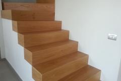 parquet per rivestimenti e scale by Soriano pavimenti Induno Olona  51