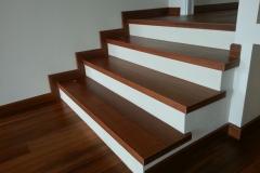 parquet per rivestimenti e scale by Soriano pavimenti Induno Olona  52